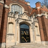 Renwald: Fighting to Save St. Giles